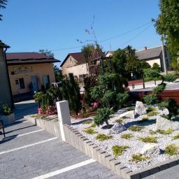 GARDENBUD Sp. z o.o. - Układanie kostki granitowej Kraków