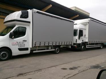 F.T.H MERC - Firma transportowa Kraków