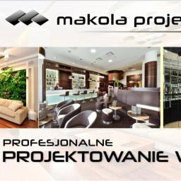 Makola Projekt Studio - Feng shui Warszawa