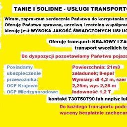 Worwa Agnieszka - Firma Kurierska Iwonicz-Zdrój