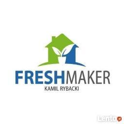 Freshmaker - Dezynsekcja i deratyzacja Sokolniki-Las