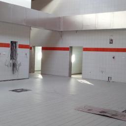 Usługi Ogólnobudowlane Michał Trochim - Remont łazienki Sopot