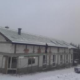 Sławbud - Pianka Polietylenowa Radziechowy