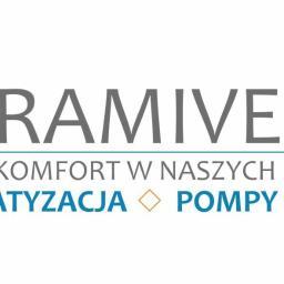Ramivent Michał Storma - Zaopatrzenie w energię elektryczną Warszawa