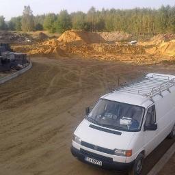 Spec - Bruk - Kostki Kamienne Sieradz