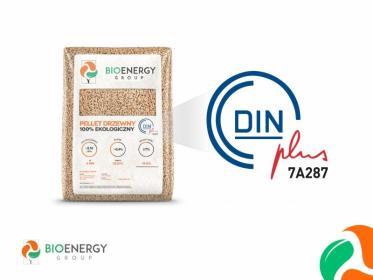 Bio Energy Group Sp. z o.o. - Pellet Drzewny Rzeszów