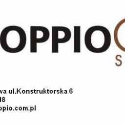 DOPPIO CAFFE SERVICE - LAVAZZA espresso point - Wynajem Ekspresu do Kawy Warszawa