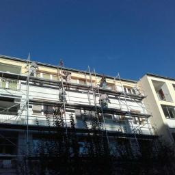 USLUGI BUDOWLANE WIŚNIEWSKI MARCIN - Odśnieżanie dachów Promna