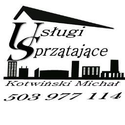 Kotwiński Michał - Sprzątanie biur Warszawa