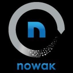 """NOWAK"" Dariusz Nowak - Tynkarz Głogów"