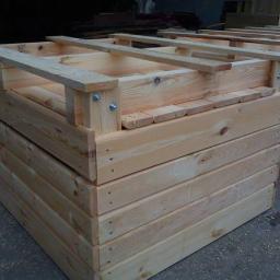 Firma Big-Wood ALICJA DANEK - Tartak Częstochowa