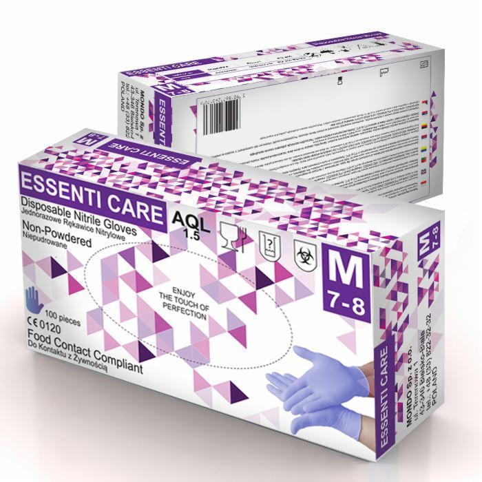 cebcfddf57ca56 Jednorazowe rękawice medyczne,jednorazowa odzież medyczna