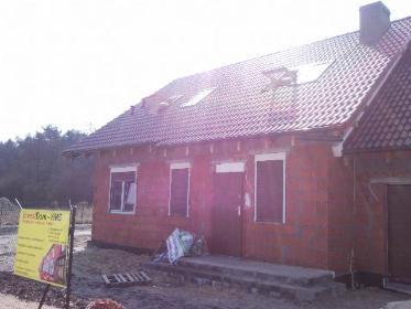 INVESTDOM-KMB - Budowa Domów Jednorodzinnych Poznań