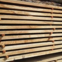 Firma Handlowo Usługowa - Skład drewna Kasinka Mała