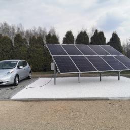 SOLARO - Ekologiczne źródła energii Poczesna