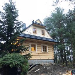Budowa domów Zakopane