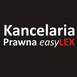 Kancelaria Prawna easyLEX | Olsztyn - Adwokat Olsztyn