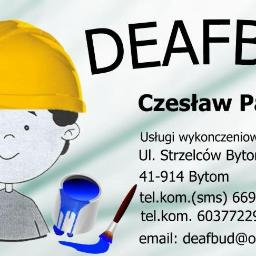 Deafbud - Remont łazienki Bytom