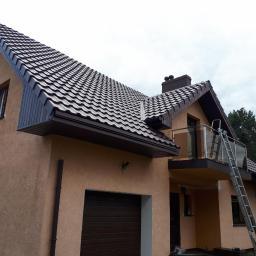 Krystian Pilarski - Krycie dachów Szczecin