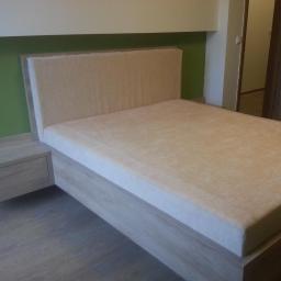 Meble do sypialni Wołów