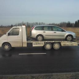 gadzet auto moto-serwis - Pojazdy specjalne Piaseczno