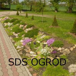 SDS Ogród Dariusz Suprun - Tarasy Ruda-Huta