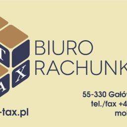 Vat-Tax Biuro Rrachunkowe - Porady księgowe Miękinia