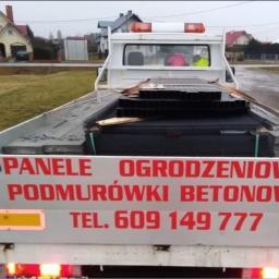 Solidne ogrodzenia - Budowa Ogrodzenia Kraków
