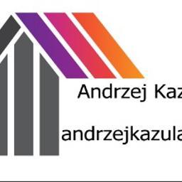 Andrzej Kazula - Budowa Domów Toruń