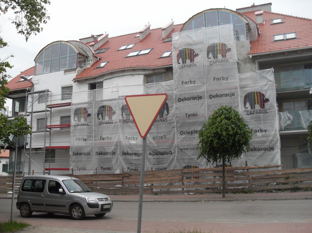 Wykonawcy W Powiecie Białostockim 2019