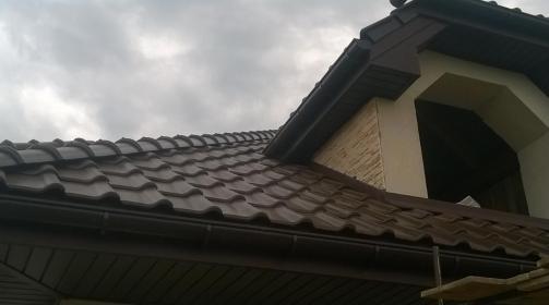 KRZYCH-BUD - Pokrycia dachowe Wodzierady