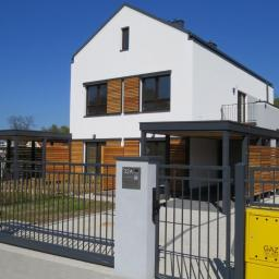 Arkusz 2 Biuro Architektoniczne - Architekt Gdańsk