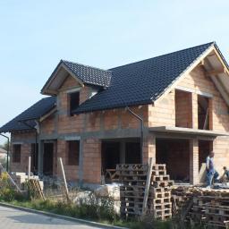Almane Usługi Budowlane - Ocieplanie poddaszy Szczecin