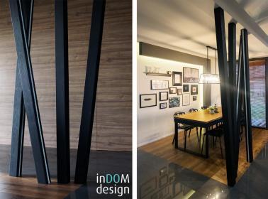 INDOMDESIGN - Architekt Łódź