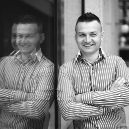 Michał Grzybowski - Ubezpieczenie firmy Goleniów