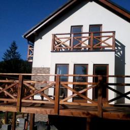 FPHU NOVA - Firma Budująca Domy Szkieletowe Wilamowice