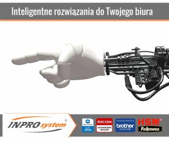 Inprosystem Sp. z o.o. - Kserokopiarki Bielsko-Biała