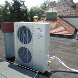 F.H.U Filtronix Polska - Instalacje gazowe Tczew