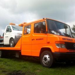 IZOMARK - Transport Towarowy Siemianowice Śląskie