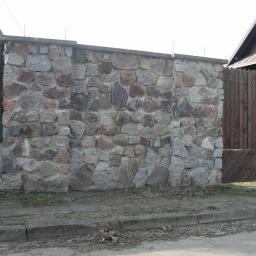 Wojtek Karczmarczyk - Drewno kominkowe Prostyń