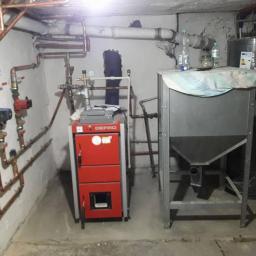 MF Serwis - Instalacje sanitarne Janowo