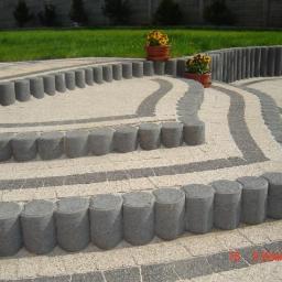 PHU Marcin Furman - Ogrodzenia betonowe Głogów