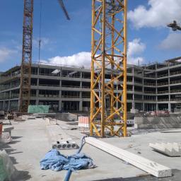 Budkontrol - Przegląd Techniczny Budynku Warszawa