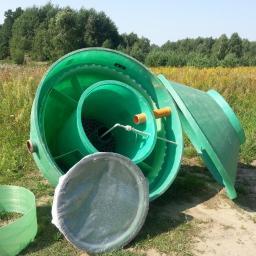 EUROCOMPLEX - Instalacje sanitarne Olecko
