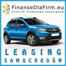 Centrum Leasingowo-Kredytowe FDF - Kredyt dla firm Rzeszów
