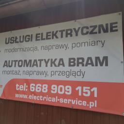 EL-Power Zur Zbigniew - Narzędzia Niegowonice