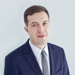 Michał Martyniuk - Ubezpieczenia oc dla Firm Gdynia