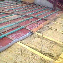 Docieplenie dachu wraz z wymianą połaci 3