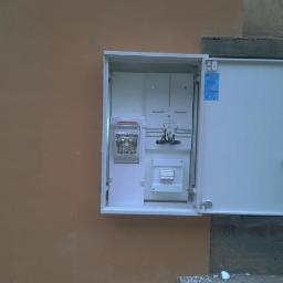 Usługi elektryczne Marek&Marek - Firma Elektryczna Gliwice