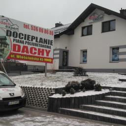 Dachexpert Piotr Jagiełło - Pokrycia dachowe Zamość